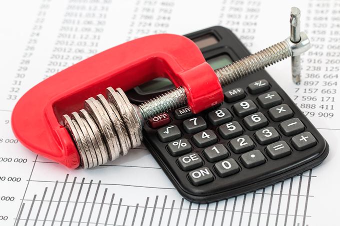 ¿Las deudas o pérdidas son deducibles de impuestos?